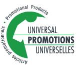 Universal Promotions Canada Logo