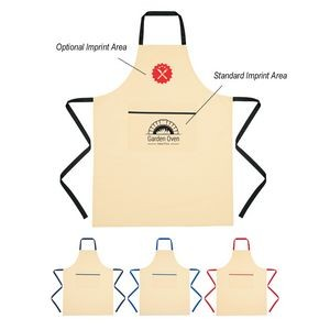 Cotton Cooking Apron
